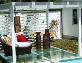 Alumipar Esquadrias em Alumínio - Jardim
