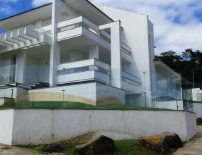 GB Vidros - Residência Carbonera
