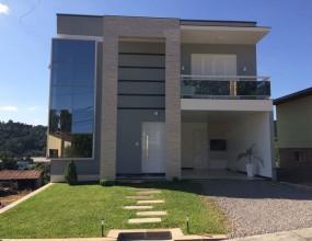 Alumipar Esquadrias de Alumínio - Residência Jéssica