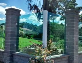 Alumipar Esquadrias em Alumínio - Residência Zuchetti