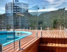 Alumipar Esquadrias em Alumínio - Residência Cristina