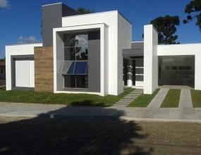 Alumipar Esquadrias em Alumínio - Residência Dicleia