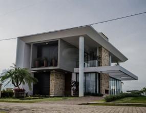 Saraiva Vidros - Residencial 2