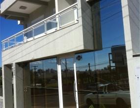 Alutech Soluções em Vidro e Alumínio - Residência 1