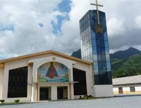 Real Vidros Igreja